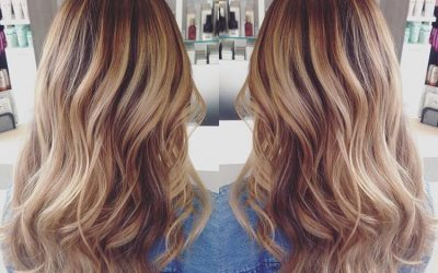 All You Need to Know About Balayage, Ombre and Sombre Hair Color